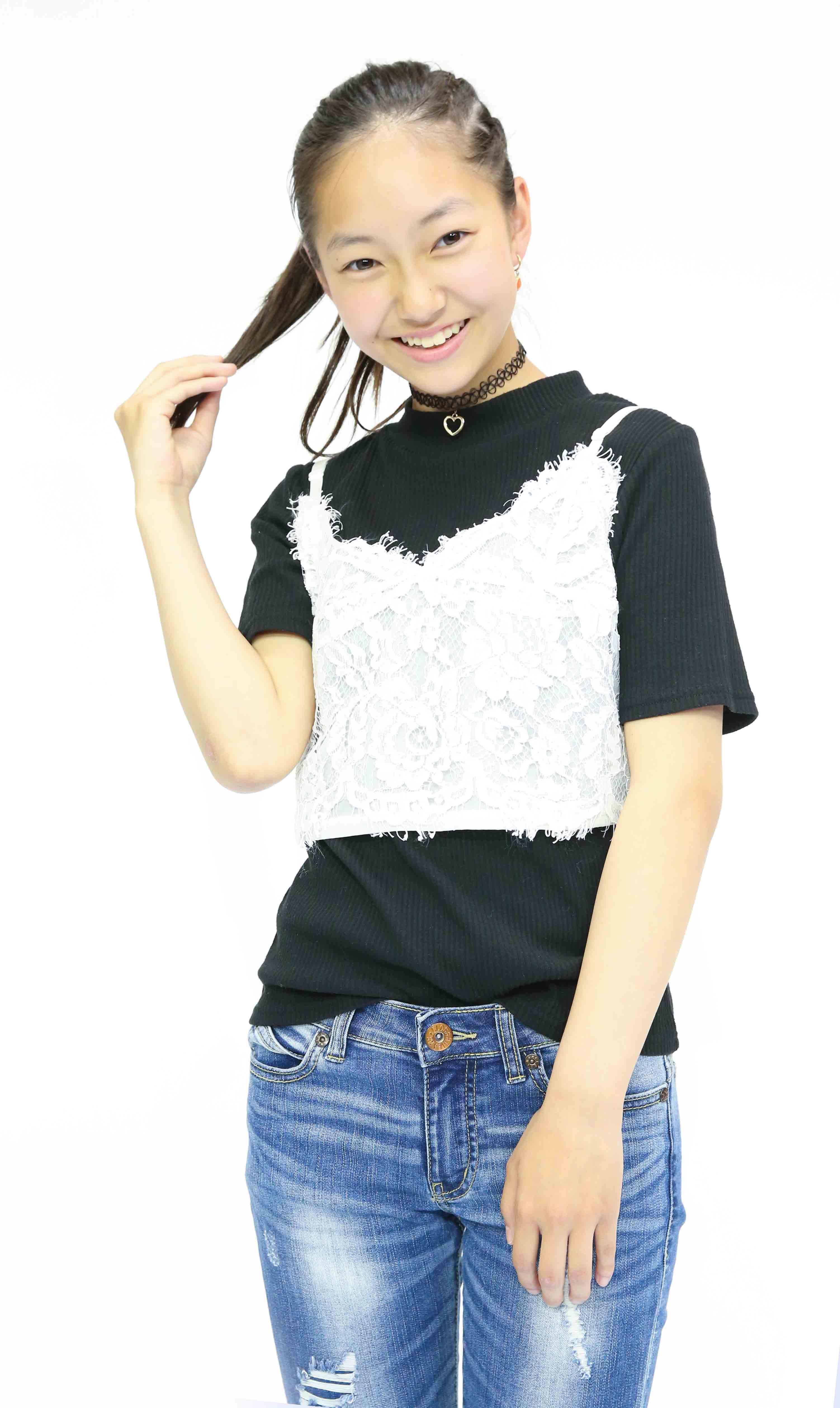 yoshina